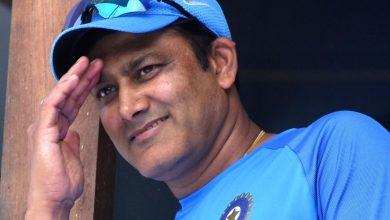 Photo of पूर्व स्पिनर अनिल कुंबले ने टीम इंडिया को दी ऐसी सलाह, मान ली तो जीत सकते हैं T20 वर्ल्ड कप